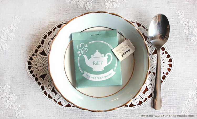 Stickytiger Great Ideas For Creative Wedding Favours