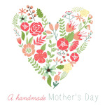 Mother's Day Craft Inspiration