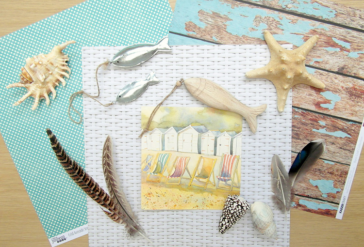 An introduction to.... Scrapbooking