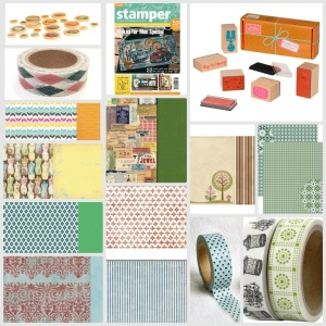 Best Value Paper Craft Bundle #3