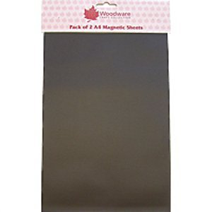A4 Magnetic Sheet (pack of 2)