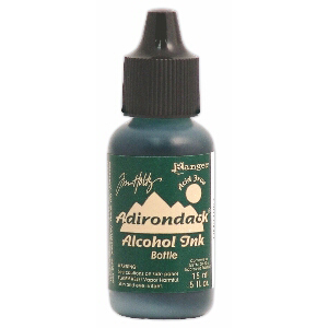 Bottle Adirondack Alcohol Ink, 15ml, by Tim Holtz