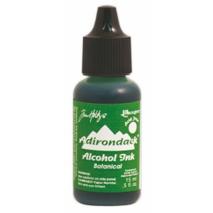 Botanical Adirondack Alcohol Ink, 15ml, by Tim Holtz