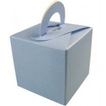 Baby Blue Mini Gift Box
