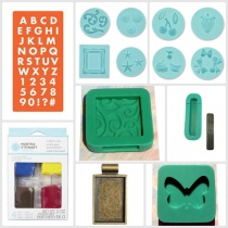 Best Value Clay & Mould Bundle #1