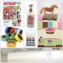Best Value Mixed Media Bundle #2
