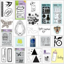 Best Value Stampers Bundle #1
