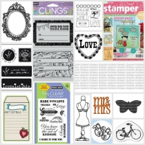Best Value Stampers Bundle #3
