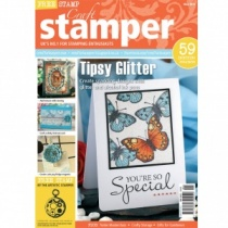 Craft Stamper Magazine - May 2013
