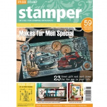 Craft Stamper Magazine - June 2013