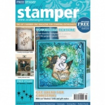Craft Stamper Magazine - November 2012