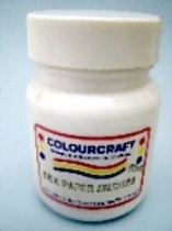 Colourcraft Silk Paper Medium
