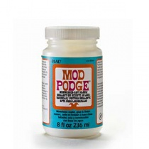 Mod Podge Fabric Glue (8 oz.)