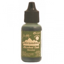 Meadow Adirondack Alcohol Ink, 15ml, by Tim Holtz
