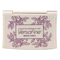 Large Imperial Purple Versafine Ink Pad
