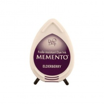 Elderberry Memento Dew Drop Ink Pad