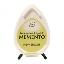 New Sprout Memento Dew Drop Ink Pad