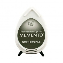Northern Pine Memento Dew Drop Ink Pad