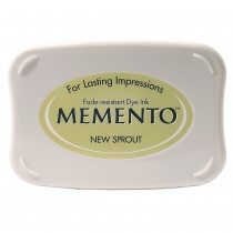 New Sprout Memento Ink Pad, Standard Size