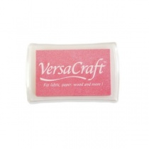 Bubble Gum Versacraft Large Ink Pad