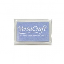Baby Blue Versacraft Large Ink Pad