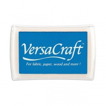 Cerulean Blue Versacraft Large Ink Pad