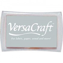 Cool Grey Versacraft Large Ink Pad