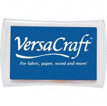Ultramarine Versacraft Large Ink Pad