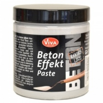 Grey Concrete Effect Paste, 250ml