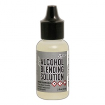 Alcohol Blending Solution by Ranger, 0.5 fl oz