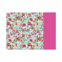 Pinata 12 Inch Scrapbook Paper, Fiesta Collection