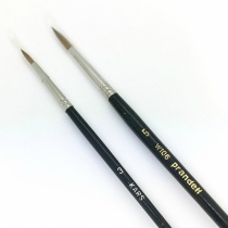 Individual Sable Brushes