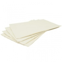 Waxed Paper Sheets (10 pack)