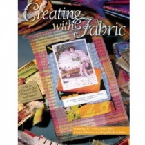 Creating with Fabric Book