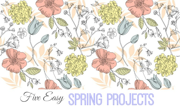Spring projects